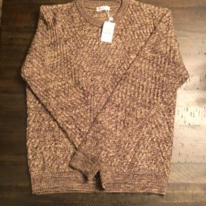 Other - NWT Men's H2H Sweater